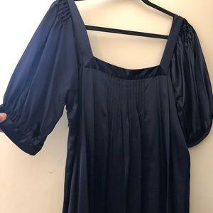Laundry by Design Silk Mini Dress